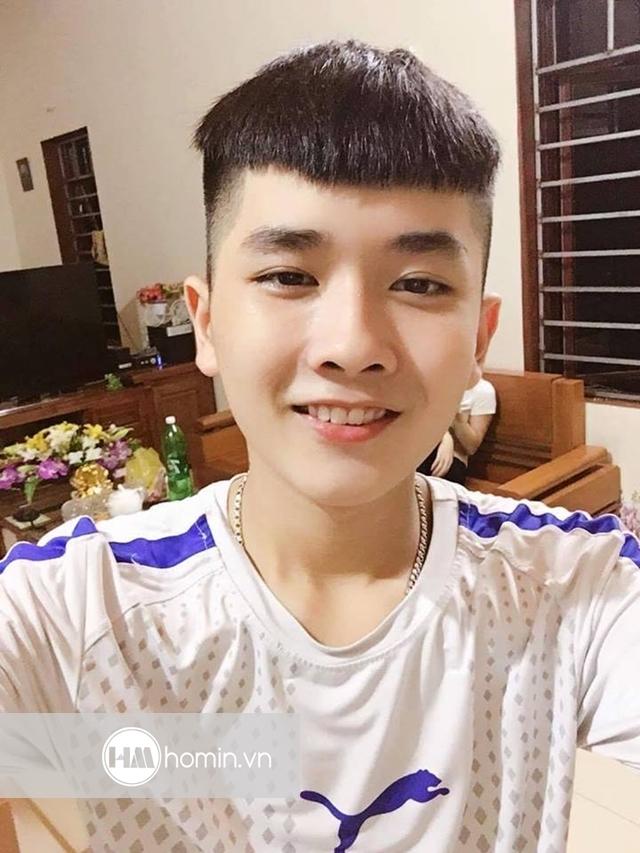 hot face Trần Hoàng 12