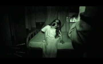 Grave Encounters Psychiatrie