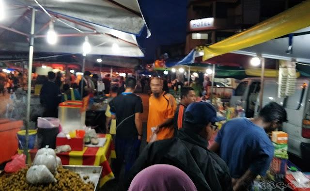 (Info) Senarai Lokasi Pasar Malam di Perlis