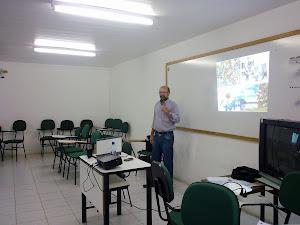 Autogestão Emocional e Autoliderança Curso ministrado na AEB – Autarquia Educacional do Belo Jardim
