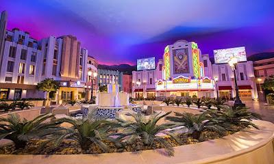 Warner Bros - Salika Travel - 5D4N Dubai Abu Dhabi Free and Easy 2018