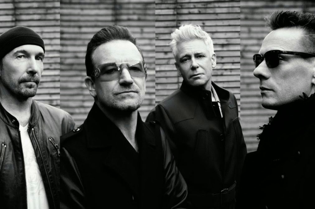 What's in an album name? Innocence and Experience - U2's Song Lyrics