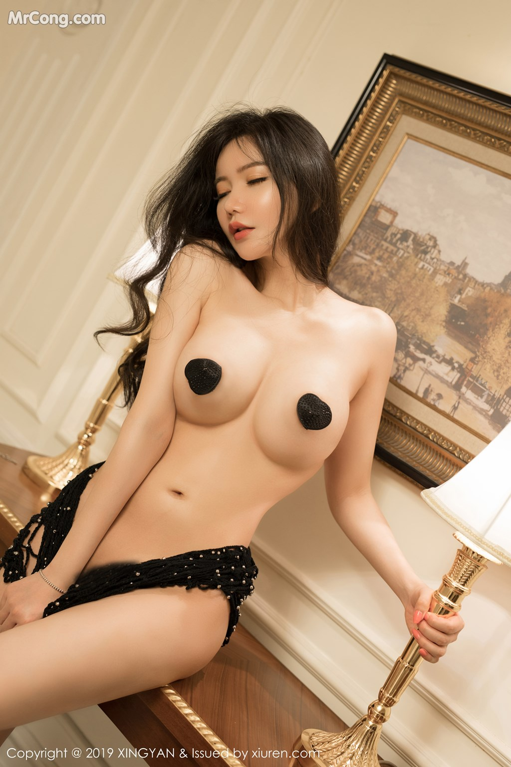 Image XingYan-Vol.126-MrCong.com-030 in post XingYan Vol.126: 心妍小公主 (36 ảnh)