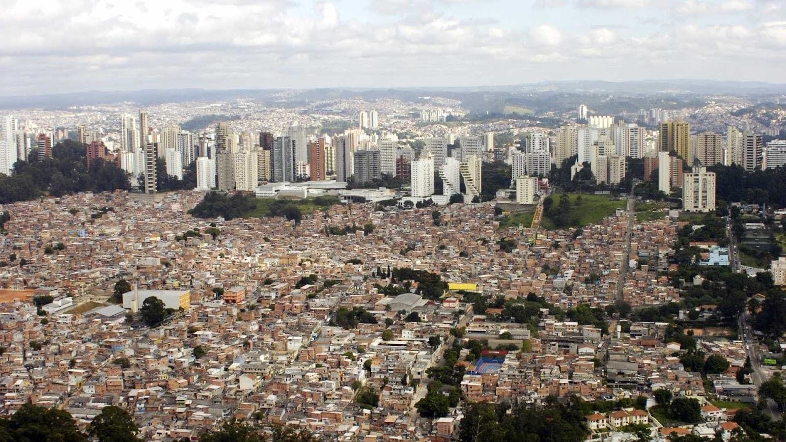 Resultado de imagem para BRASIL DESIGUAL