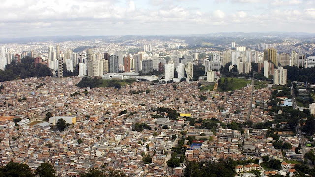 Brasil_Desigualdade_Social
