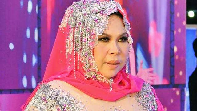 Maki Hamun Guna Dialek Kelantan Paling Mengguris Hati Saya - Dato Vida