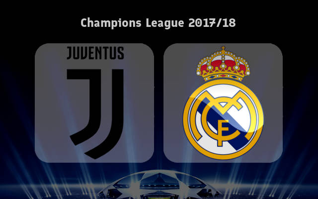 Juventus vs Real Madrid Full Match And Highlights