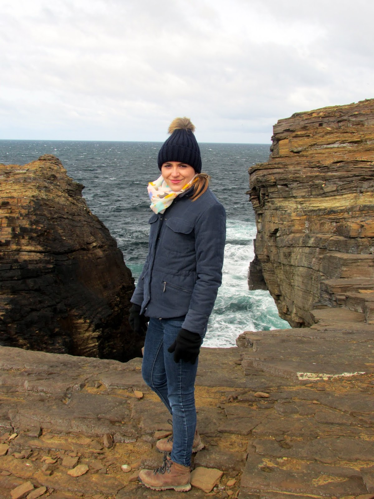 April Profile - THE BLOGGER Maggie May