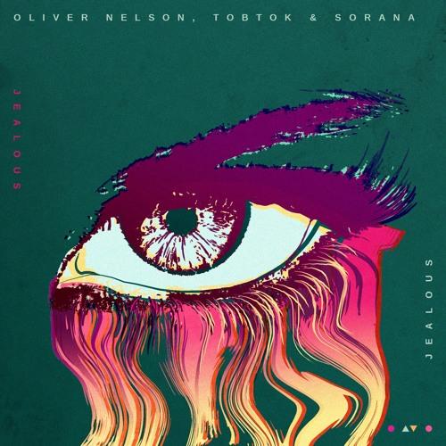 "Oliver Nelson & Tobtok Unveil New Single ""Jealous"" ft. Sorana"