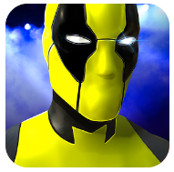 Age of Superheroes v2.0.0 Mod Apk (Unlimited Money) Terbaru