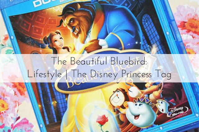 Lifestyle | The Disney Princess Tag