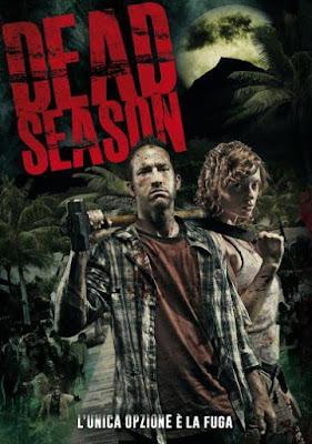 Dead Season (copertina italiana)