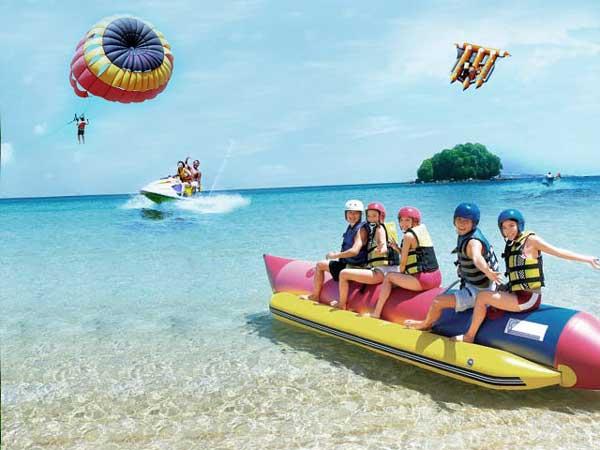 Tempat Wisata Bali Cocok Untuk Liburan Tahun Baru Dunia