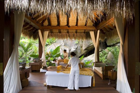 Passion For Luxury : Maia, luxury property in the Seychelles