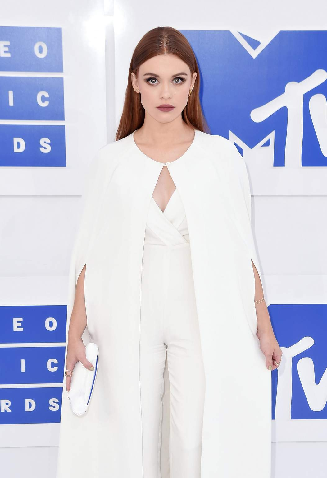 Holland Roden – 2016 MTV Video Music Awards in NYC