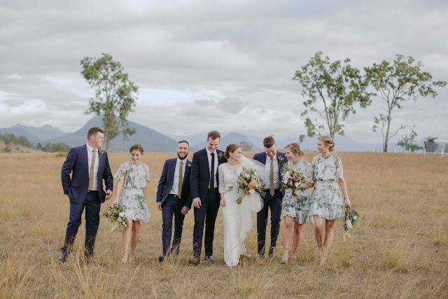 REAL WEDDING COUNTRY STYLED HEART AND COLOUR PHOTOGRAPHY