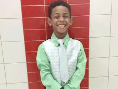 Video released showing 8-year-old boy who committed suicide getting bullied by his classmates