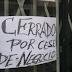 """CHACO - COMERCIANTES ALARMADOS POR LA CRISIS: """"EN EL INTERIOR NO SE VENDE Y LA GENTE SE ESTÁ YENDO"""""""
