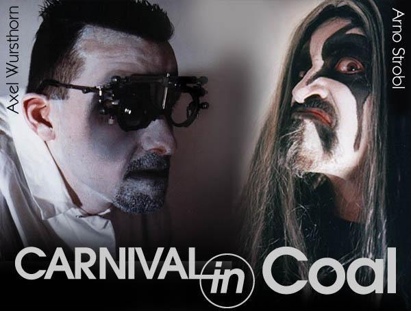 Carnival In Coal Band