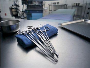 Стерилизация медицинских изделий