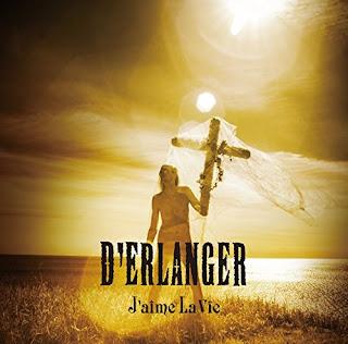 D'ERLANGER - バライロノセカイ-Le monde de la rose- 歌詞