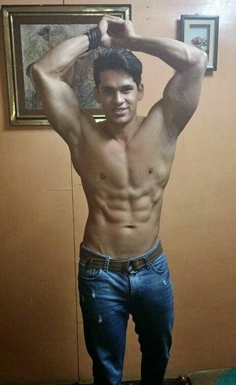 Nicaragua men