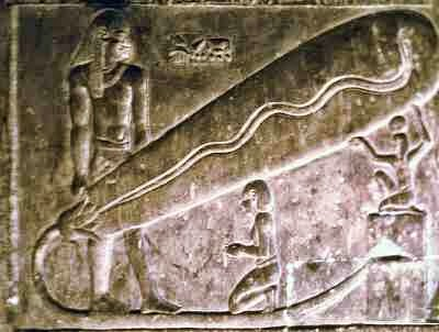 Dendera Light
