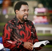 Sad Times for T.B Joshua as Religious Tourists Shun Synagogue