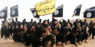 ISIS terdesak