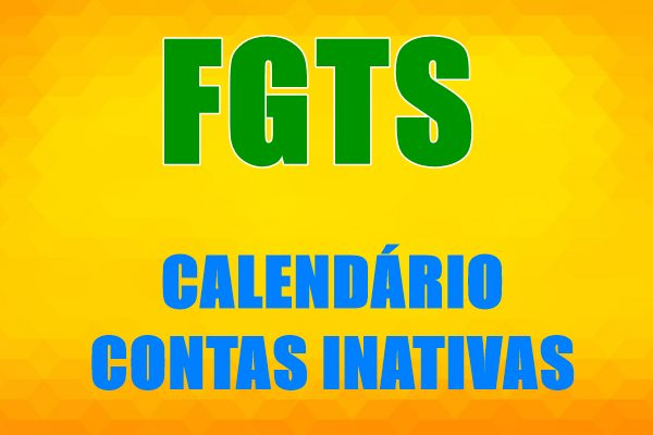 FGTS Inativo
