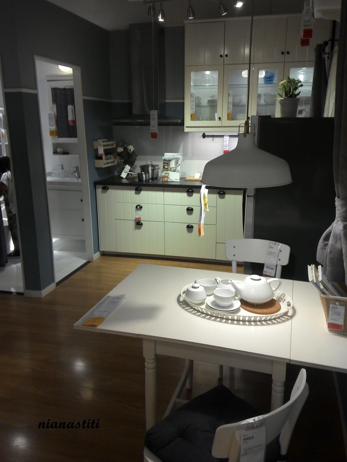 Cari Inspirasi Desain Interior Rumah Di IKEA - LIVING ROOM