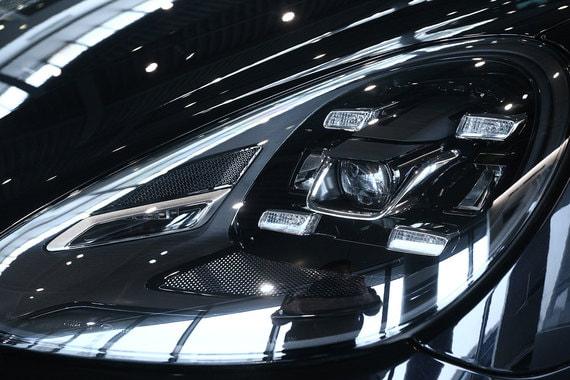 В Москве запущен сервис аренды машин по подписке
