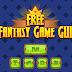 Free Game UI - Fantasy Pack