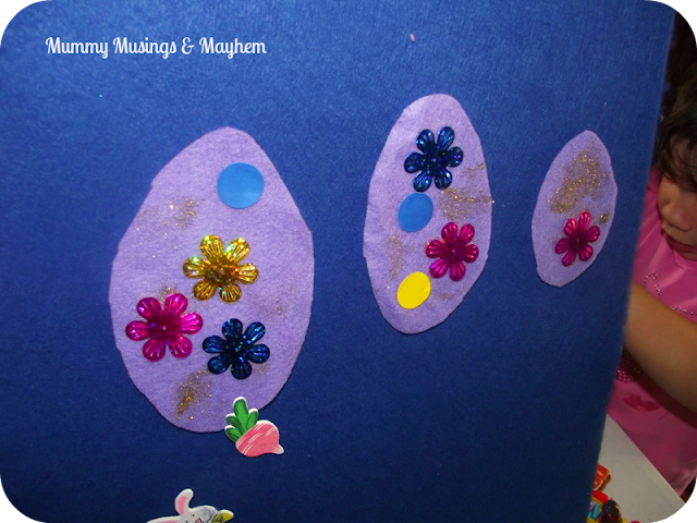 Toddler sequencing and fine motor