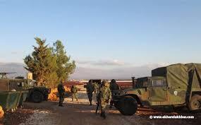 الجيش : نطوّر حربنا الإسـتباقيّـة