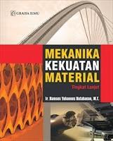 Mekanika Kekuatan Material Tingkat Lanjut