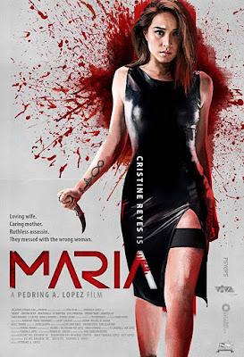 Maria 2019 Custom HD Sub