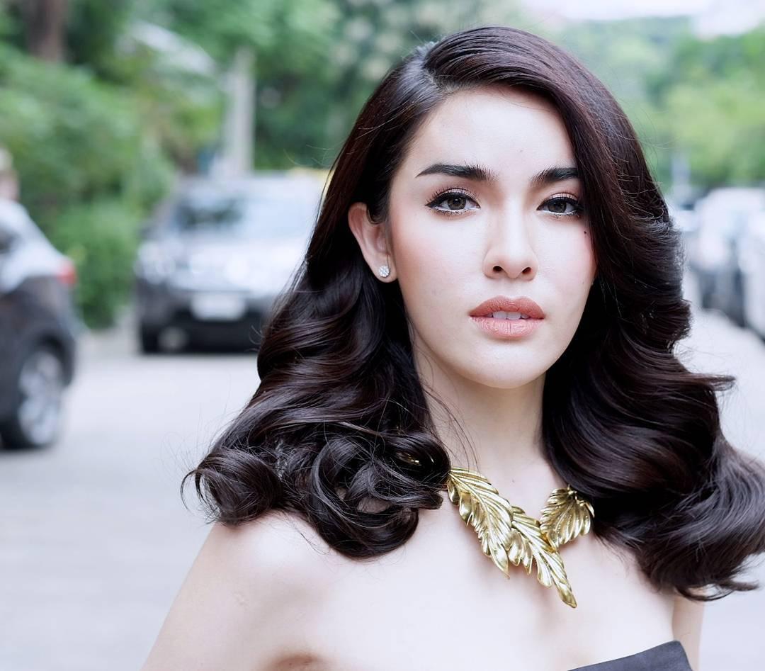 Sopida Siriwattananukoon - Most Beautiful Thai Transgender