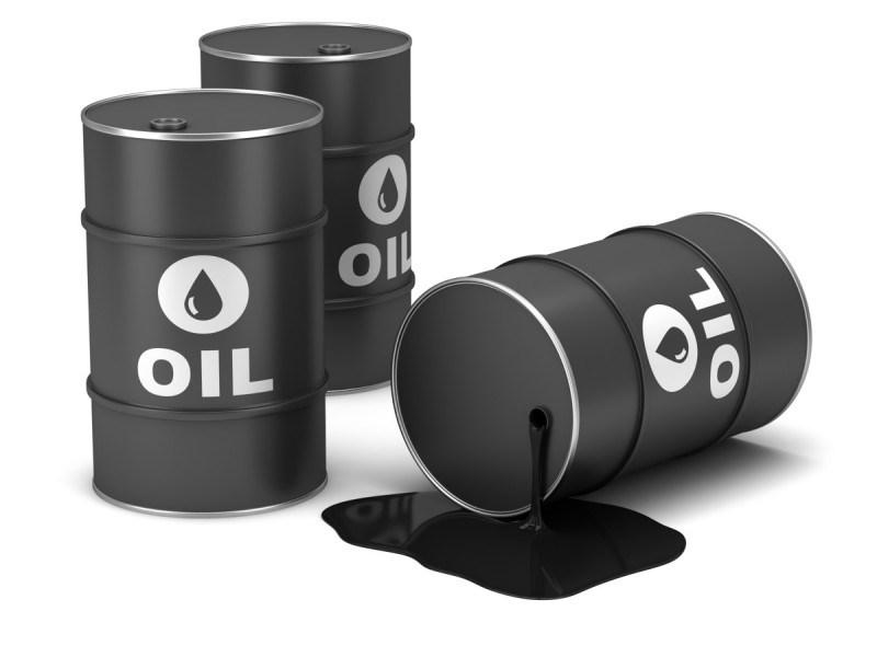 Look At Oil Majors