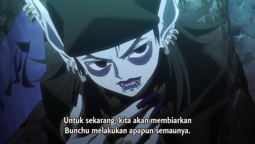 Hakyuu Houshin Engi Episode 06 Subtitle Indonesia