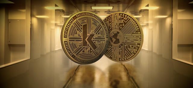 Resultado de imagem para Kriptacoin