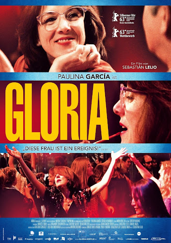 Gloria 1080p HD Latino