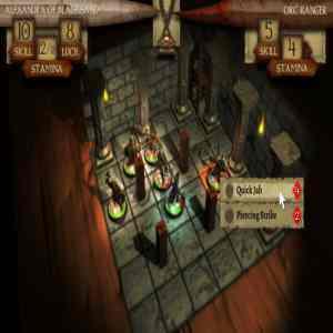 The Warlock of Firetop Mountain setup download softonic