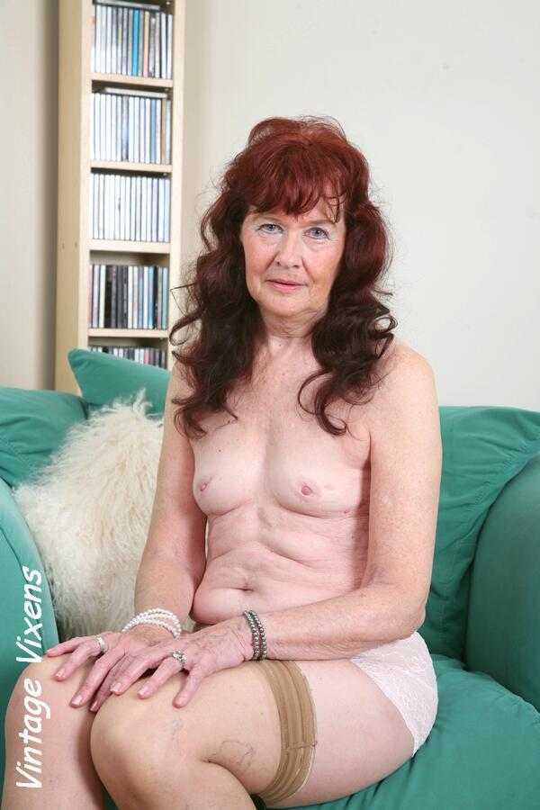 vixens nudes Vintage