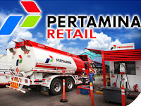 PT Pertamina Retail - Recruitment For Supply Chain Controller Pertamina Group January 2017