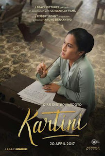 Download Film Kartini (2017) WEB-DL