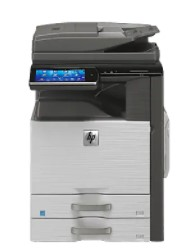 HP Color MFP S951 Télécharger Pilote