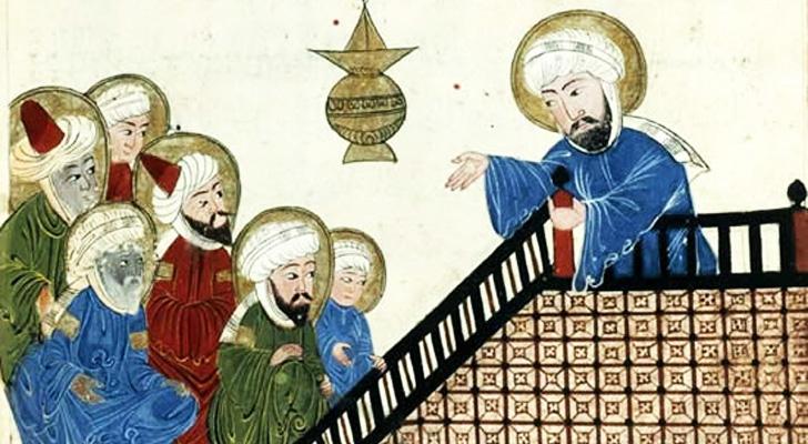 Dakwah dan Amar Makruf Nahi Munkar