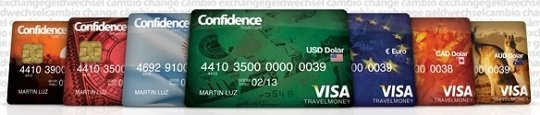 Cartão Pré Pago Internacional para Viña del Mar