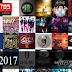 LANZAMIENTOS J-ROCK MAYO 2017